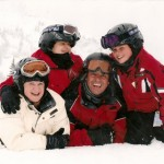 Thinking about your ski vacation in August?