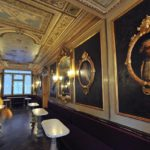 Oldest Coffee House in Italy reopens after restoration:  Caffe Florian, Venice, Italy