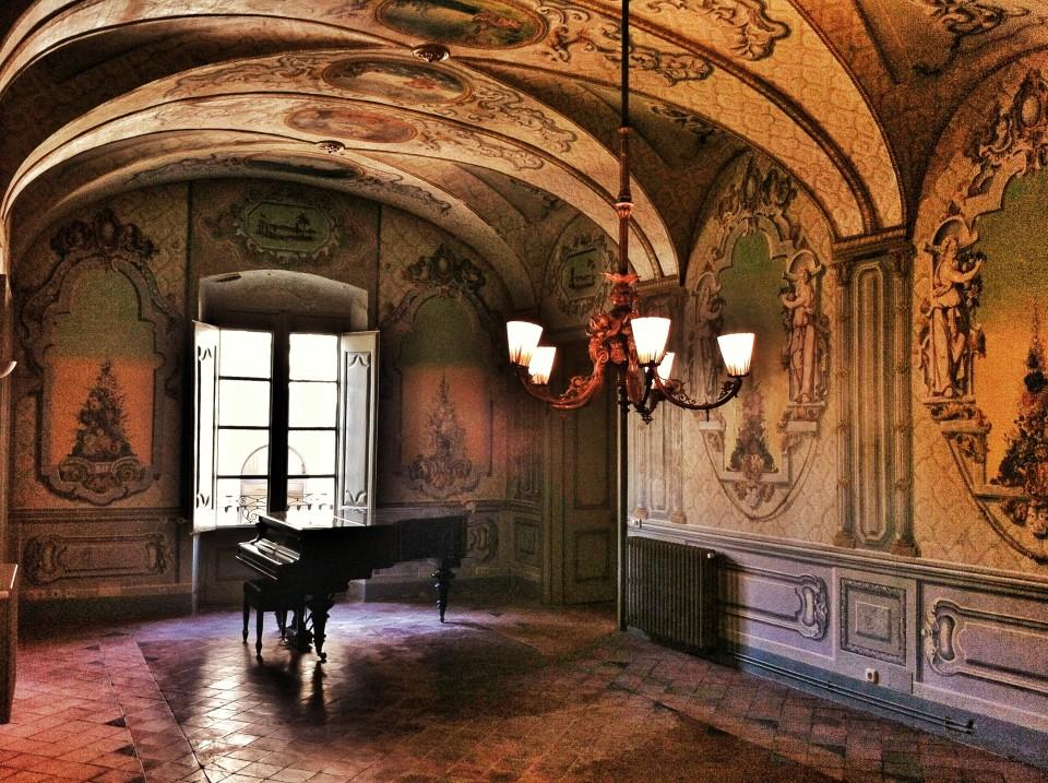 Begur, Spain million dollar house