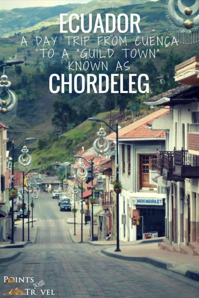 Chordeleg