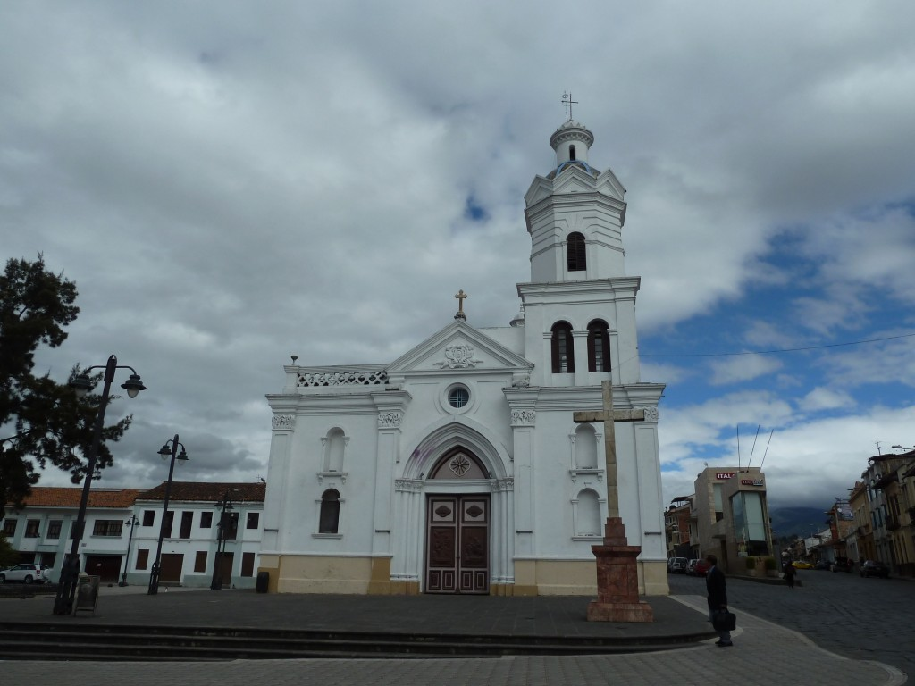 Look at this view and decide if you want to retire in Ecuador, things to in Cuenca, Ecuador