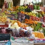 Ecuador, Cuenca food markets