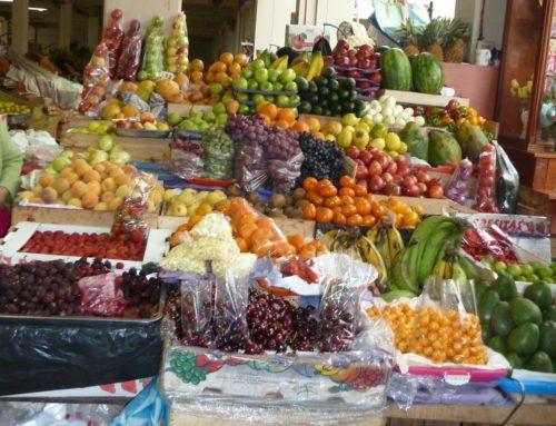 Cuenca Ecuador Market Finds!