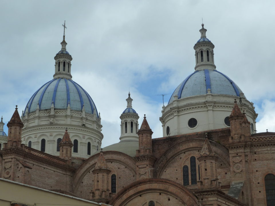 Cuenca, Ecuador - Stepping Back in Time