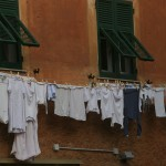 The troubles with travel… airing out my dirty laundry