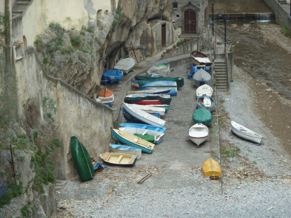 The mention of Furore, will always remind me of the moment I saw Furore, Italy: the most beautiful place on earth and the drive back to Rome via Ravello