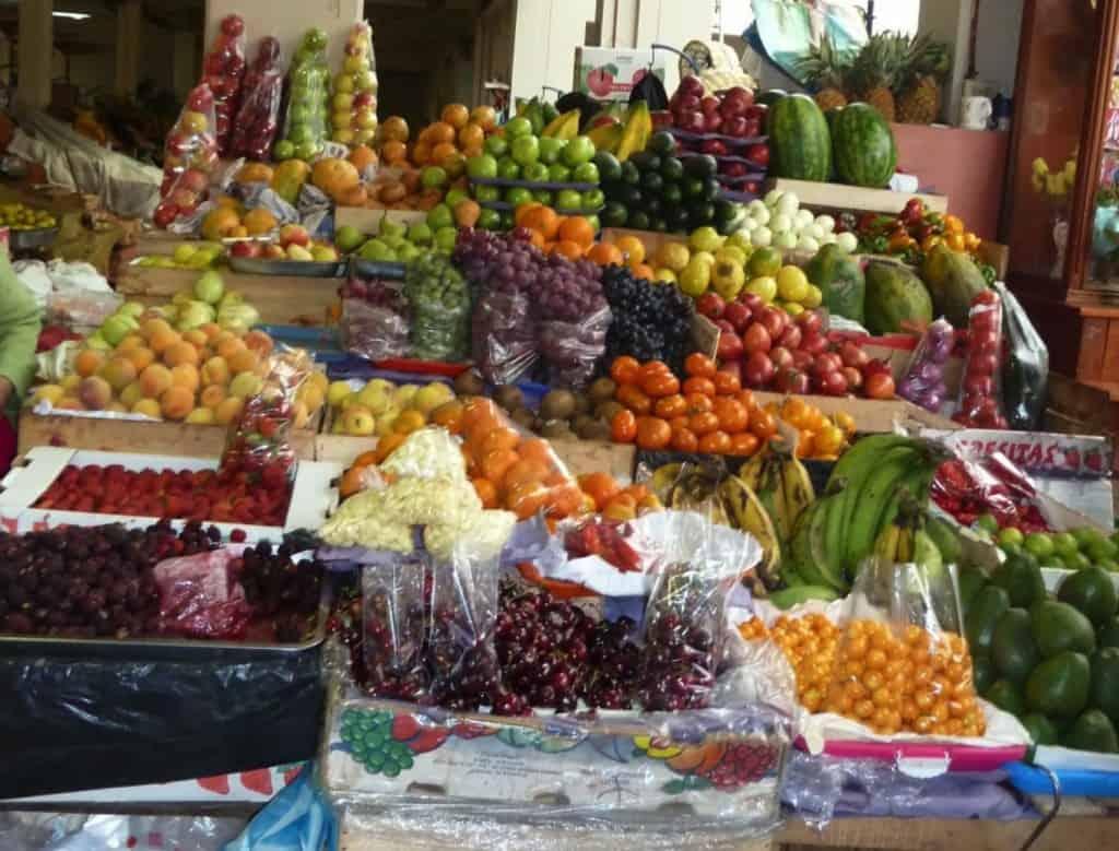 Foods of Ecuador, Ecuadorian Foods