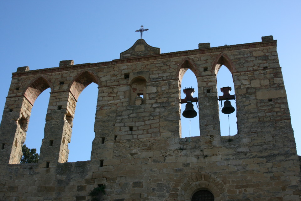 Charming Medieval Villages along Costa Brava, Spain: Peratalada to Pals