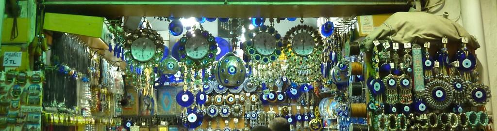 Khol (كحل) Eyeliner and the Evil Eye (عين الحسود), the evil eye, the grand bazar, Istanbul, Kohl Eyeliner, Kohls makeup, Khols makeup, kohls makeup, kohl eyeliner