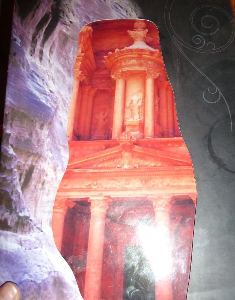 Petra, Jordan Cave Bar