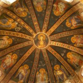 The Chora Church, Chora church Church, Chora Museum, Chora Church Istanbul, #Chora