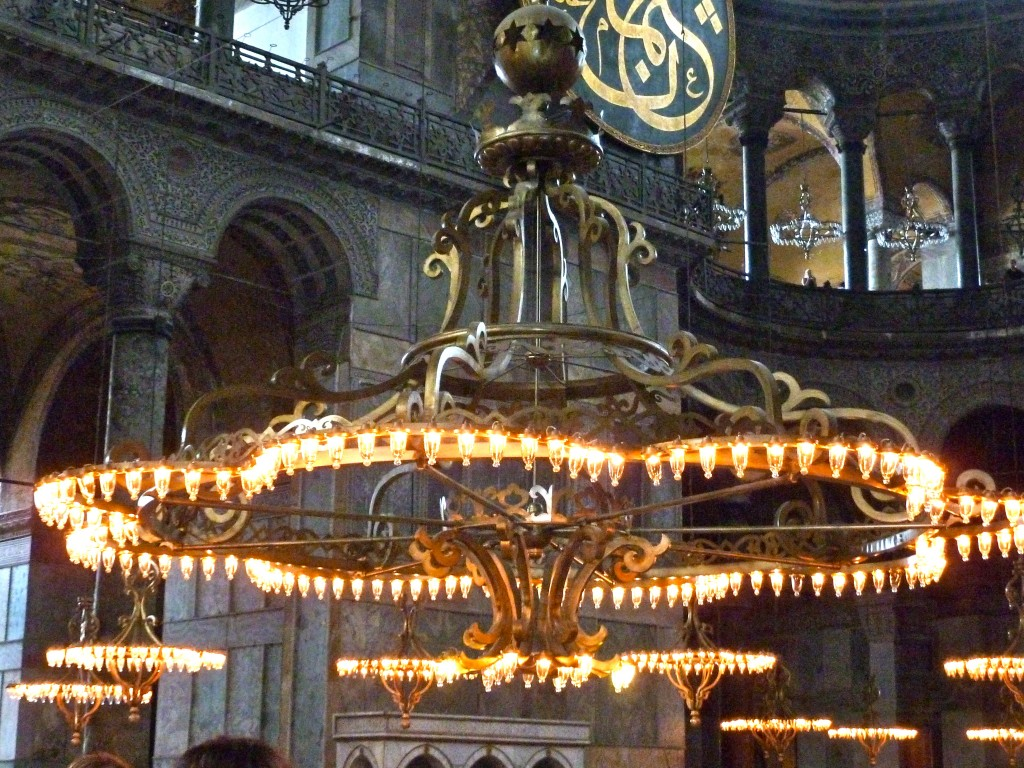P1070185 1024x768 My thoughts on Istanbul, Turkey and the Hagia (Aya) Sophia