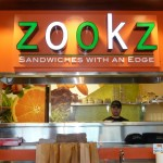Zookz:  Just the most unique breakfast/lunch place in all of Central Phoenix, AZ USA