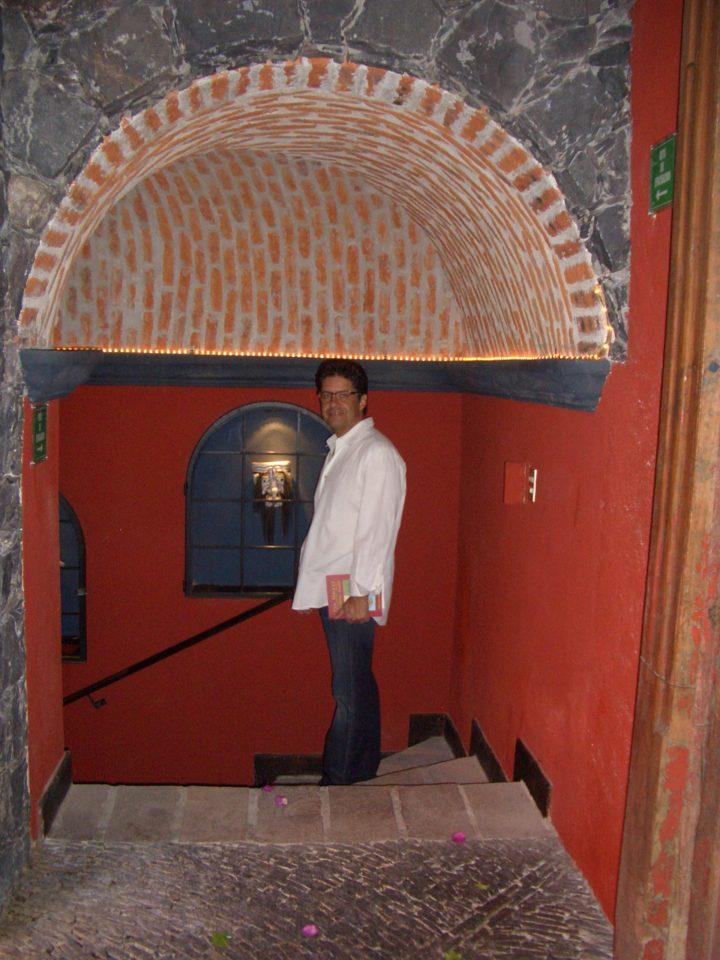 La Casa De Cuesta, San Miguel de Allende, Mexico