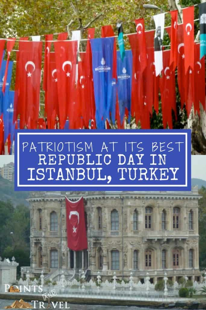 patriotism at its best republic day in istanbul turkey  come along me as i explore istanbul turkey on its most patriotic day of