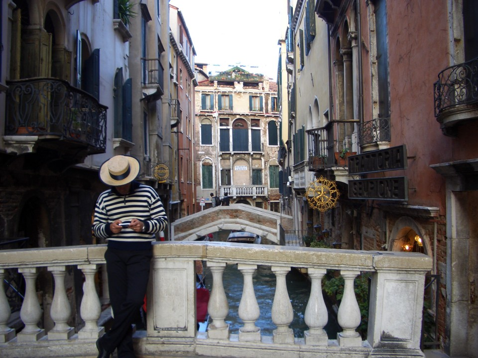 Photo contest winner, photography, Venice, Italy