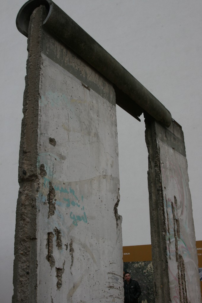 IMG 5848 682x1024 Reflections of the Irony of the Berlin Wall