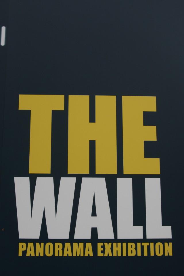 Wall of Berlin