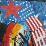 Berlin Graffiti – Photo Collage