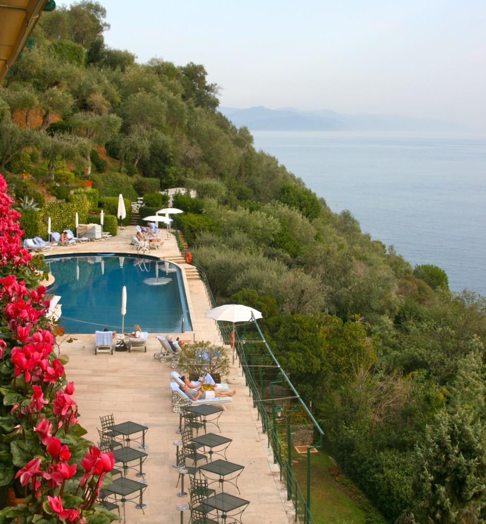 Hotel Spendido, Portofino,Italy