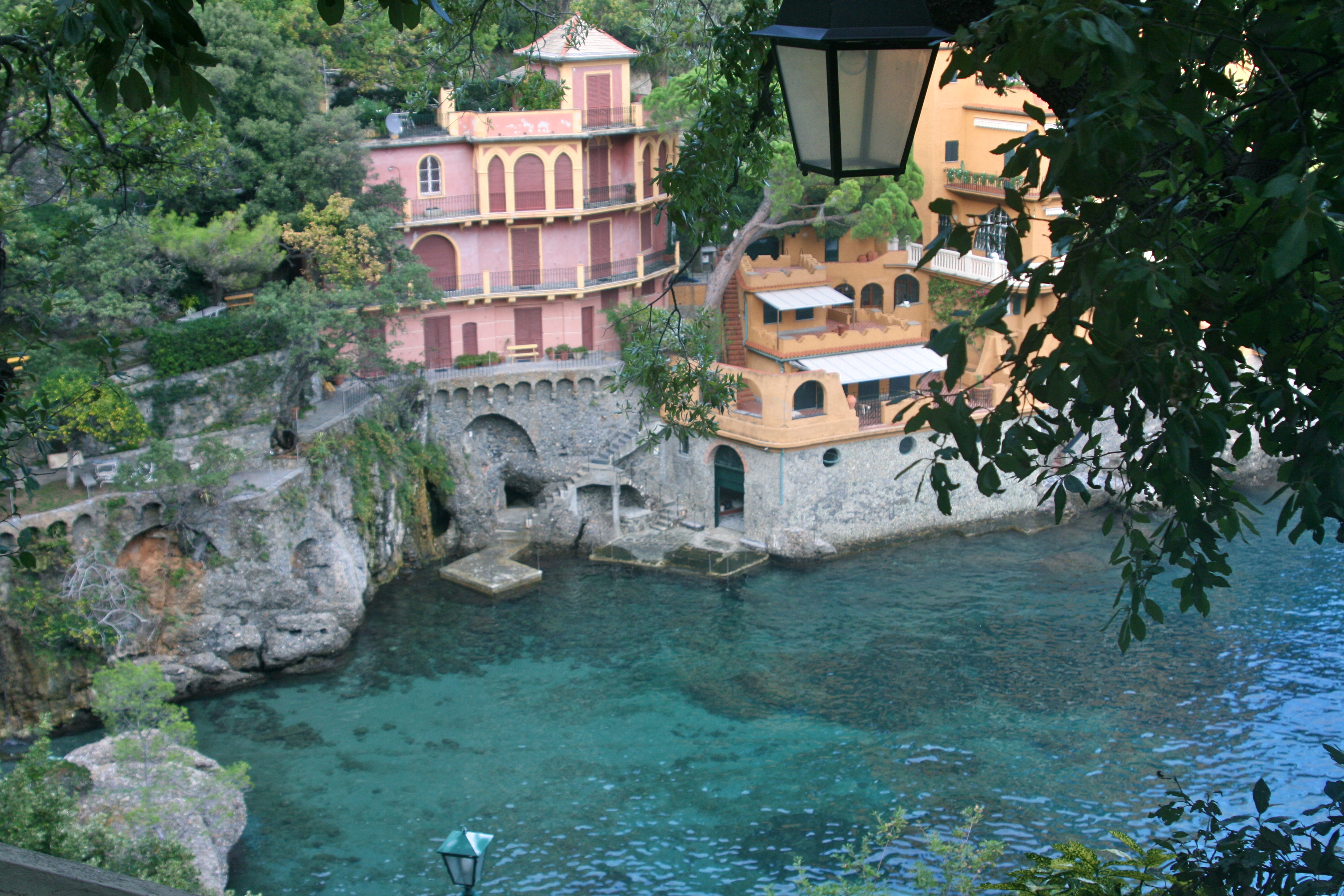 Hotel Spendido Portofino Italy