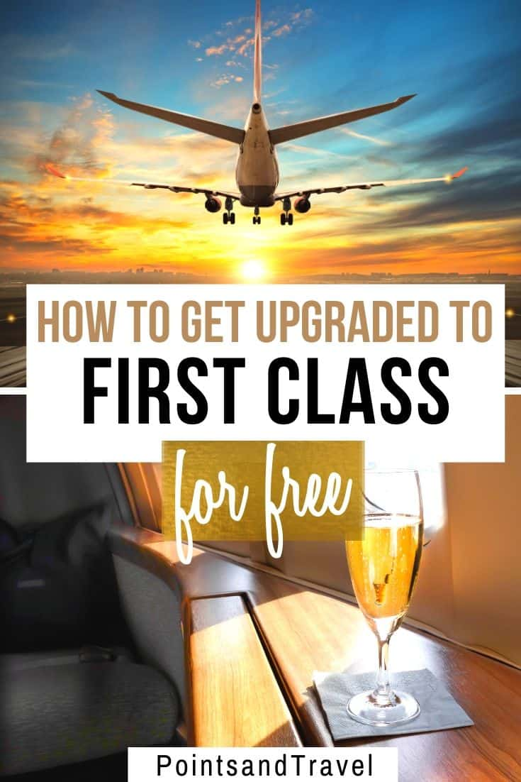 How to get upgraded to first class for free, #firstclass #Flights #Airlines