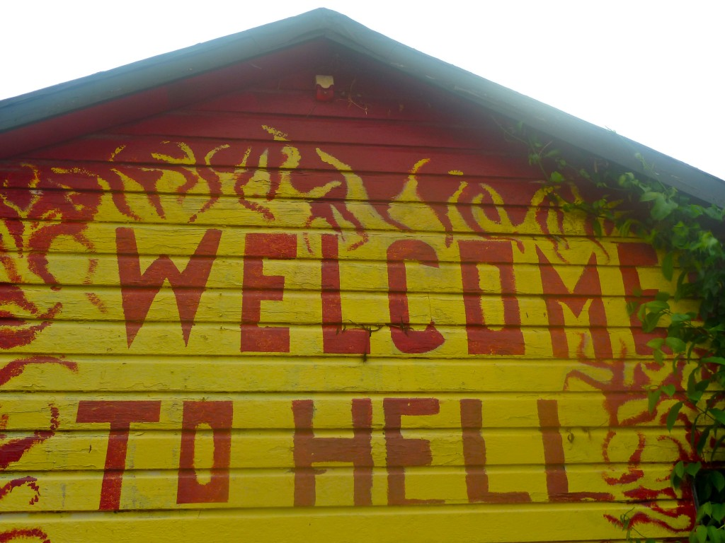 Hell Grand Cayman, Hell Cayman Islands, Where is Hell located, things to do in cayman islands