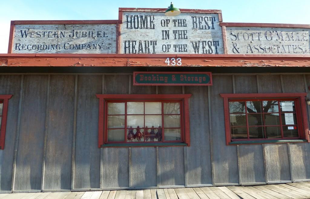 Western Jubilee Recording Company, Colorado Springs, CO