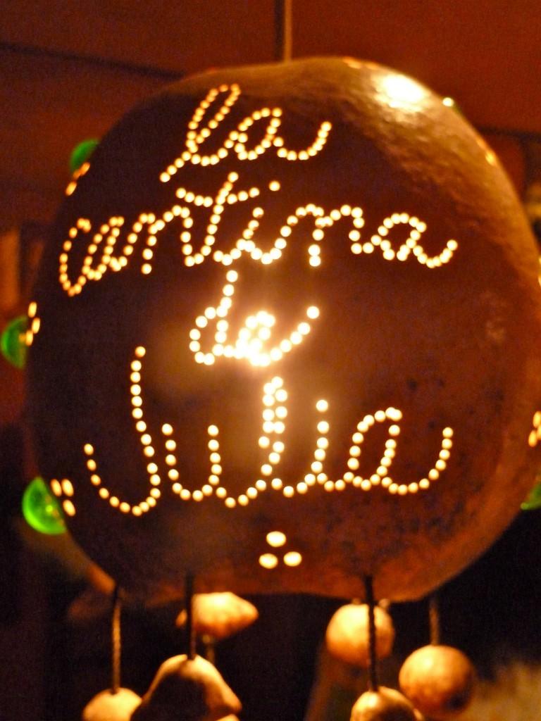 La Cantina de Julia