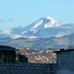 Cultural Tourism in a City Upon a Hill: Quito, Ecuador