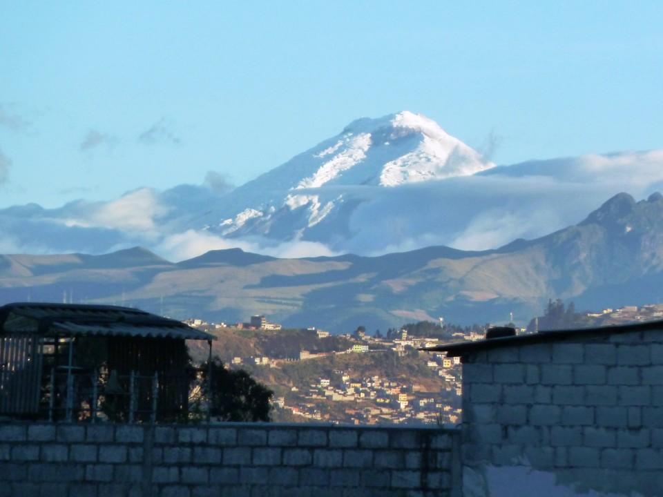 cultural tourism quito ecuador