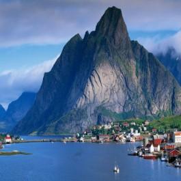 Norway courtesy of The Carefree Traveler
