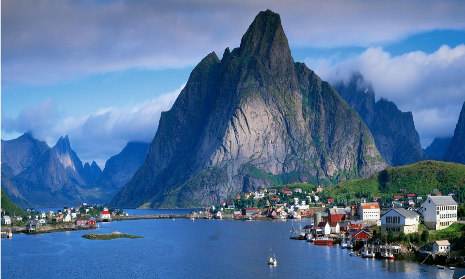 Norway courtesy of The Carefree Traveler