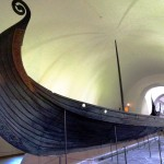 Viking Ship Museum, Oslo Norway