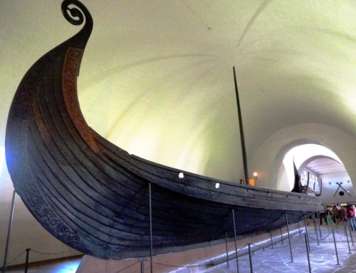 A Complete Guide to the Viking Ship Museum, Oslo