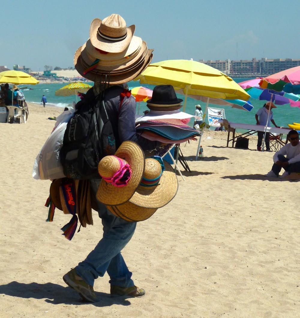 Arizona's Beach: Rocky Point, Mexico! Part 2