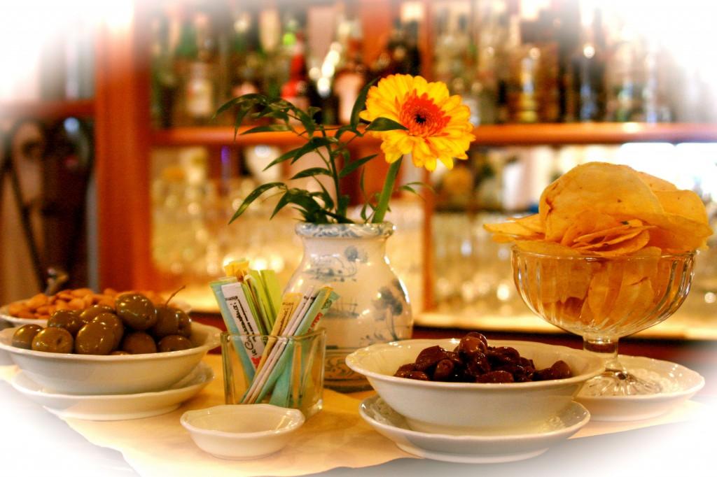 Chuflay Restaurant, Portofino, Italy
