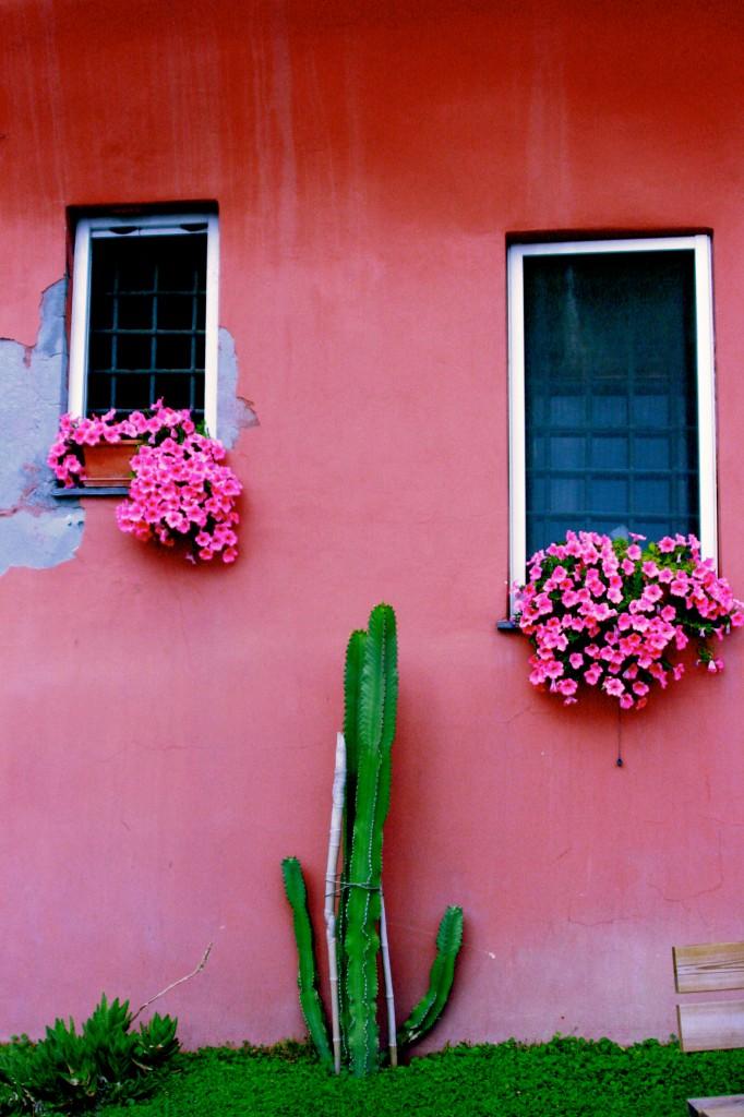Comogli, Italy