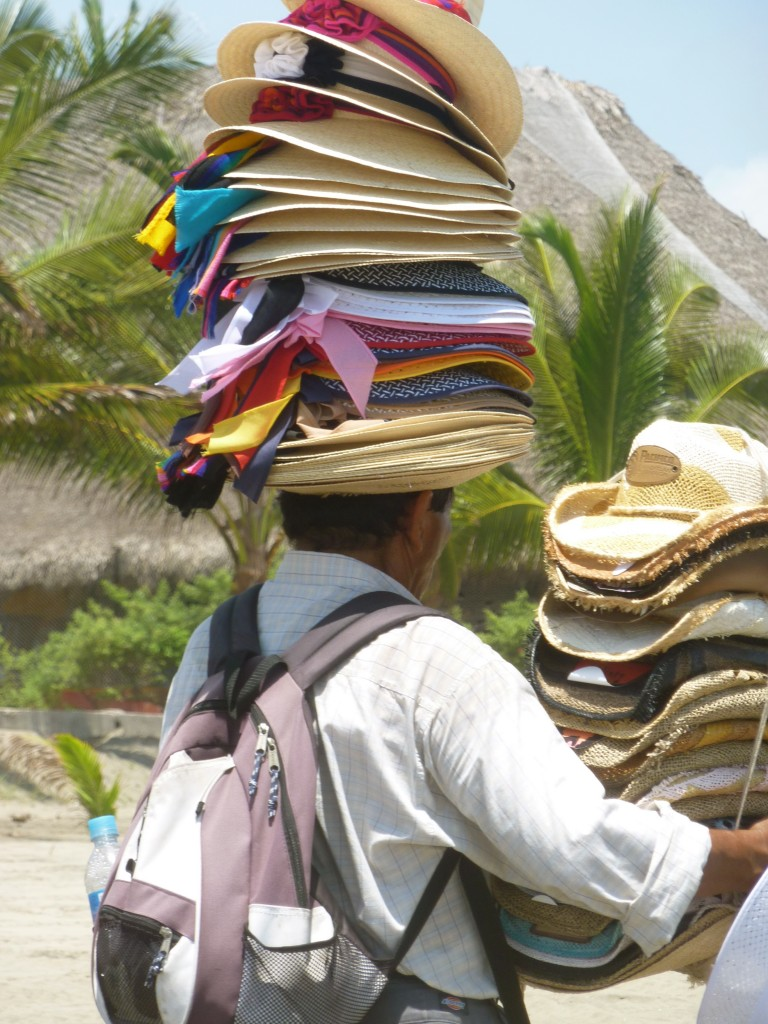 Stone Island, Mexico