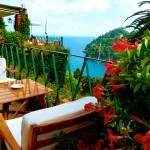 Treat Yourself to the Suite Life:  Hotel Splendido, Portofino, Italy
