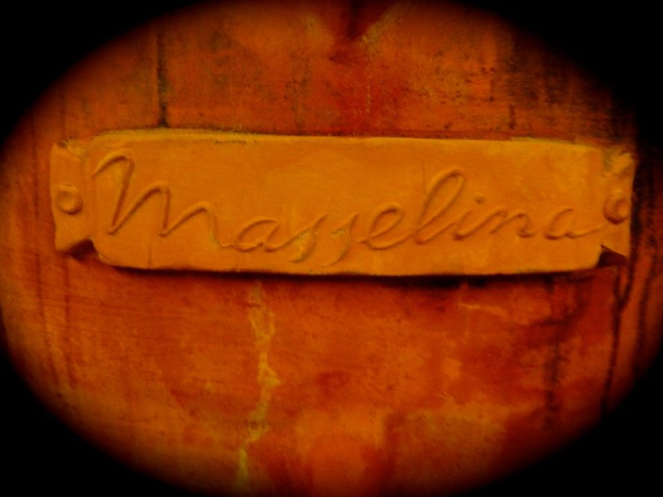 Come along with me as I explore the magnificent Masselina Estate and the gentle women of Faenza, Italy