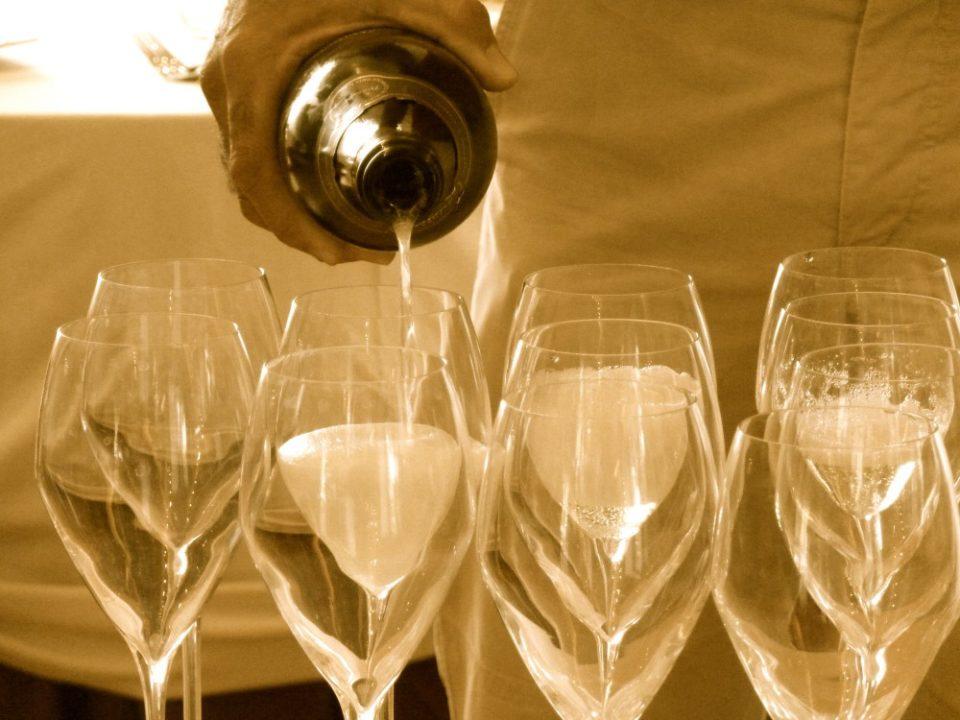 Vino from Tenuta Masselina