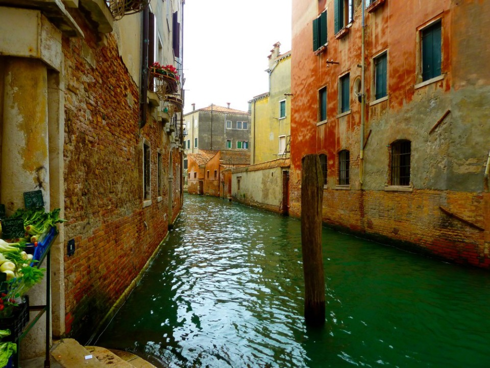 Things to do in Venice Italy and Venice Attractions