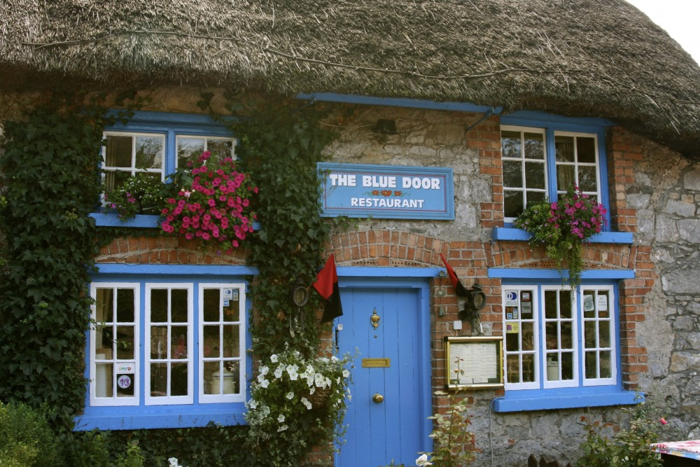 Adare, Ireland-Things to do in Ireland
