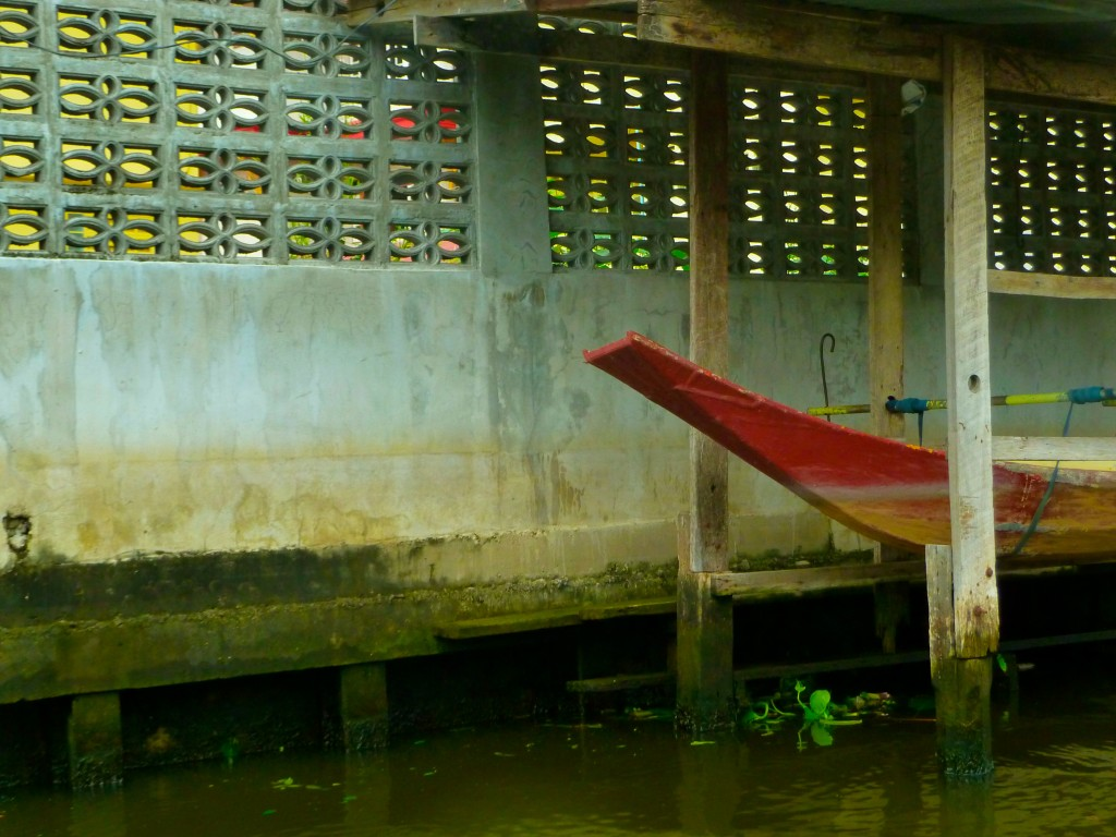 Take A Trip Down The Chao Phraya River, Bangkok, Thailand