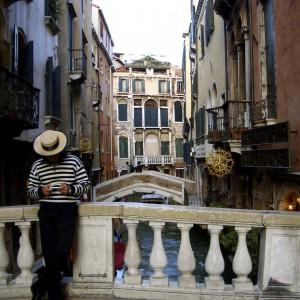 Venenzia, Italia