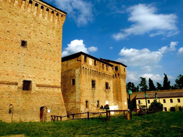 Altavita Winery - The High Life of Cesena, Italy