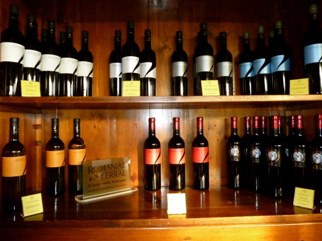 AtlaVista Winery, Cesena, Italy