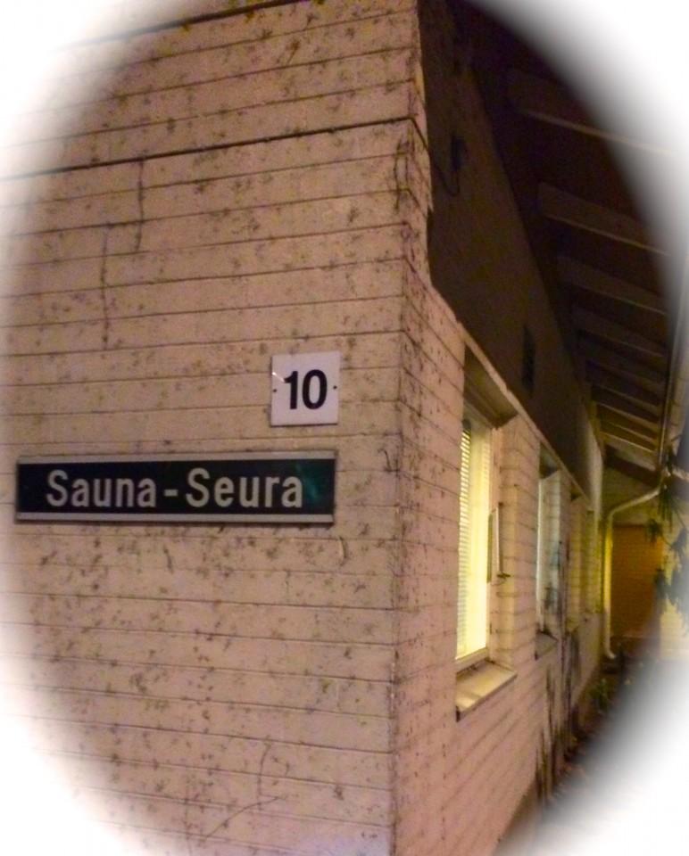 Sauna Seura, Helsinki, Finland