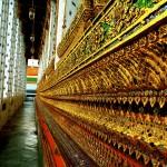 Temple of Dawn – Bangkok, Thailand